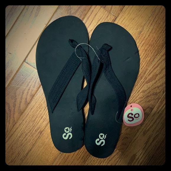 SO Shoes | Nwt Kohls So Flip Flops